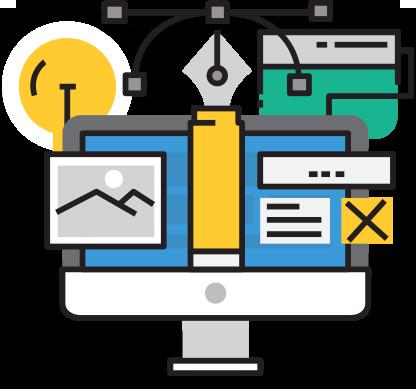 <p>Adobe Photoshop, Adobe Illustrator, Adobe After Effects, Adobe Premiere Pro等の専用ソフトで、広告動画・看板・名刺・紙製ポケットホルダー・TVC(ビデオ)・カタログ等のデザイン。</p>